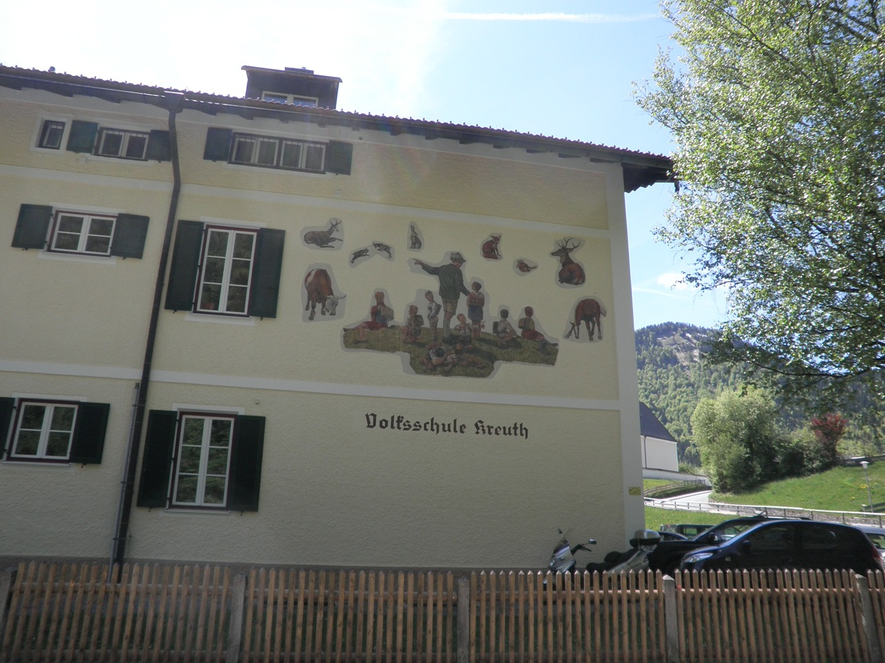 Fußboden Obermeyer Bad Tölz ~ Volksschule kreuth gästehaus winkler